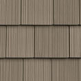 "7""W x 60 3/4""L Perfection Shingle (34 Panels/Ctn. = 100 Sq. Feet)"