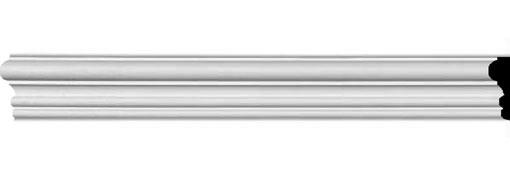 Moulding 1-3-4-H-x-1-2-P-x-96-L-Claremont-Panel-Moulding