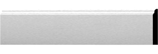 Baseboard 3-7-8-H-x-1-2-P-x-94-1-2-L--Barcelona-Baseboard-Moulding