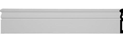 Baseboard 5-7-8-H-x-5-8-P-x-96-L-Bradford-Baseboard-Moulding
