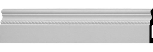 Baseboard 6-H-x-5-8-P-x-96-L-Oslo-Rope-Baseboard-Moulding