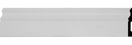 Baseboard 4-1-2-H-x-5-8-P-x-96-L-Oslo-Rope-Baseboard-Moulding