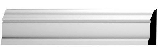 Baseboard 4-1-4-H-x-1-1-8-P-x-144-L-Baseboard-Moulding--Smooth