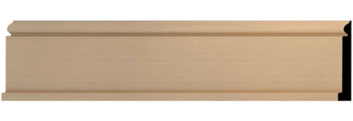 Urethane 7-1-4-H-x-1-1-8-P-x-144-L-Baseboard-Moulding--Woodgrain